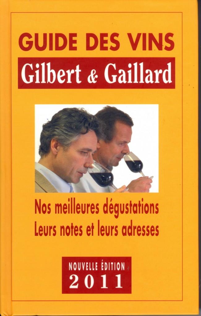 Gilbert-Gaillard-2011