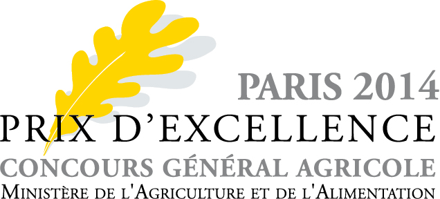 Prix Excellence 2014