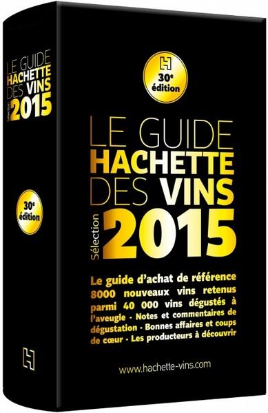 guide hachette 1