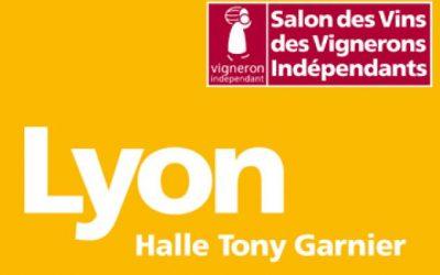 SALON DES VIF HALL TONY GARNIER DU 27 AU 31 OCTOBRE 2016