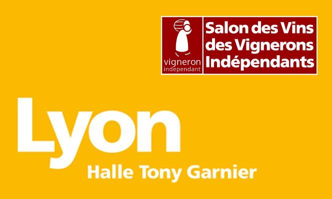 SALON DE LYON HALL TONY GARNIER
