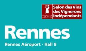 Retrouvez nous - Salon des vignerons independants rennes ...